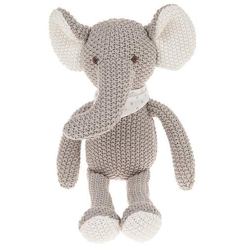 Doodles Crochet Ellie Elephant