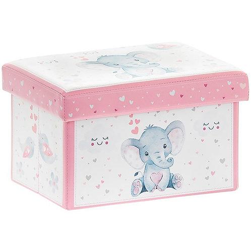 Bird & Ellie Storage Box