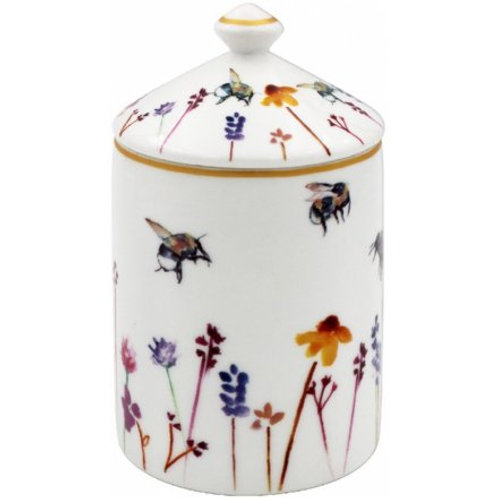 Busy Bee Jar scented Candle