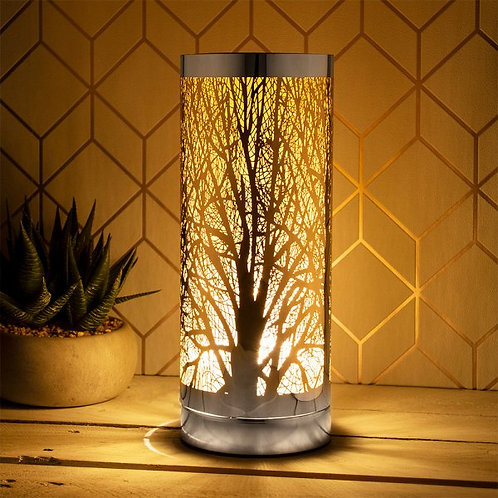 Amber Desire Aroma Touch Lamp