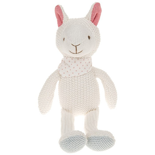 Doodle Crochet LarryLamb