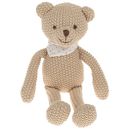 doodles Crochet Tommy Ted