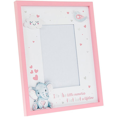 Bird & Ellie Photoframe
