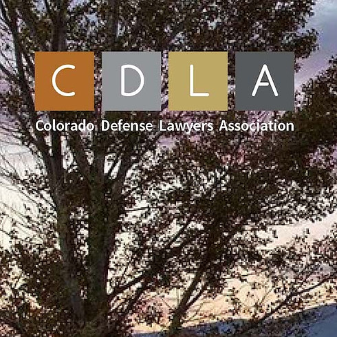 Responding to Change: Keynote at the 2021 Colorado Defense Lawyers Association Summer Conference
