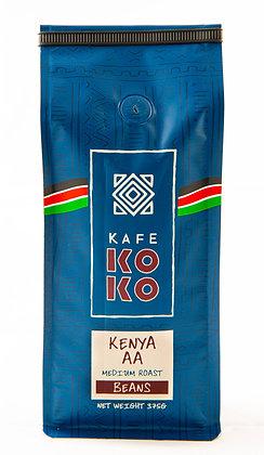 Kenya AA Medium Roast Beans