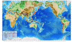 Global Hazard Maps