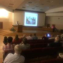 Ağustos 2018, TROYO Çalıştayı, Sahalin, Rusya / August 2018 TROYO Project Workshop, Sakhalin, Russia