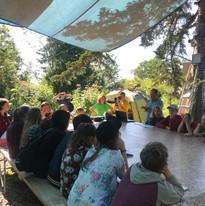 TROYO Project Training event in Sakhalin, Russia, August 2018 / TROYO Projesi Eğitim faaliyeti, Sahalin, Rusya, Ağustos 2018