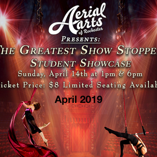 The Greatest Show Stoppers