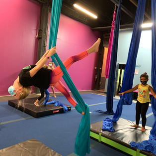 Introduction to Aerial