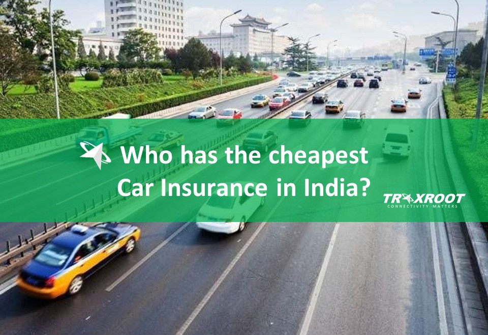 Cheapest Car Insurance in India?