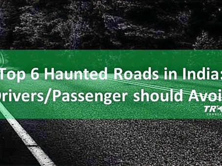 Top 6 Haunted Roads in India: Drivers/ Passengers should Avoid