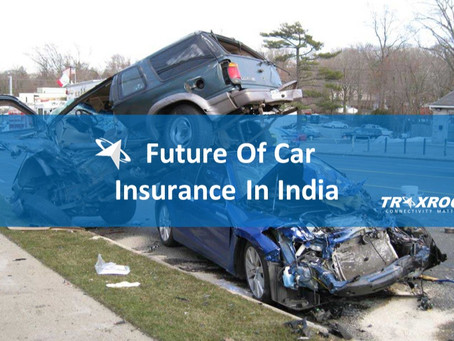 What is The Future of Car Insurance Telematics in India?