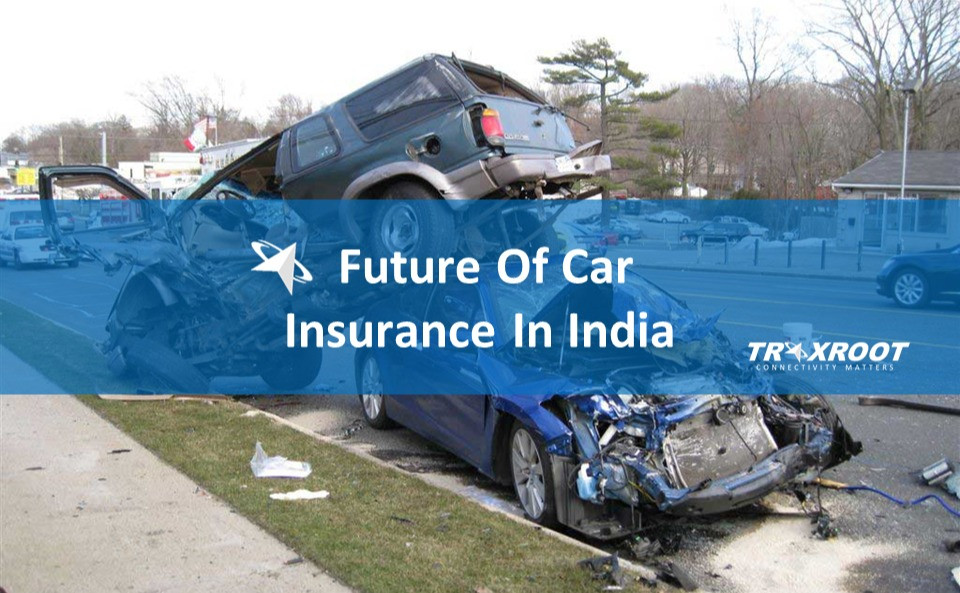Future of car insurance in India