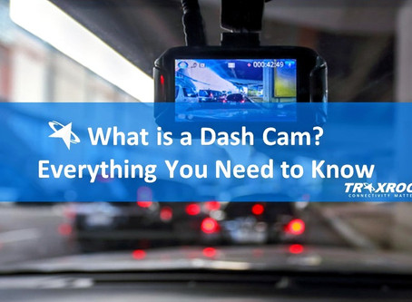 What is a Dash Cam? Everything You Need to Know
