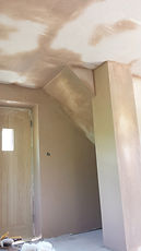 plasterer high peak, chinley, derbyshire