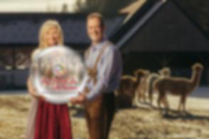Sabine & Hilber Hönig Alpakaversum