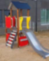 Tallinna Teaduspark Tehnopol Aatomiku Lastehoid lasteala ehi-tustööd