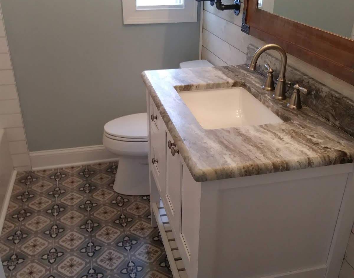 Custome Designed Granite