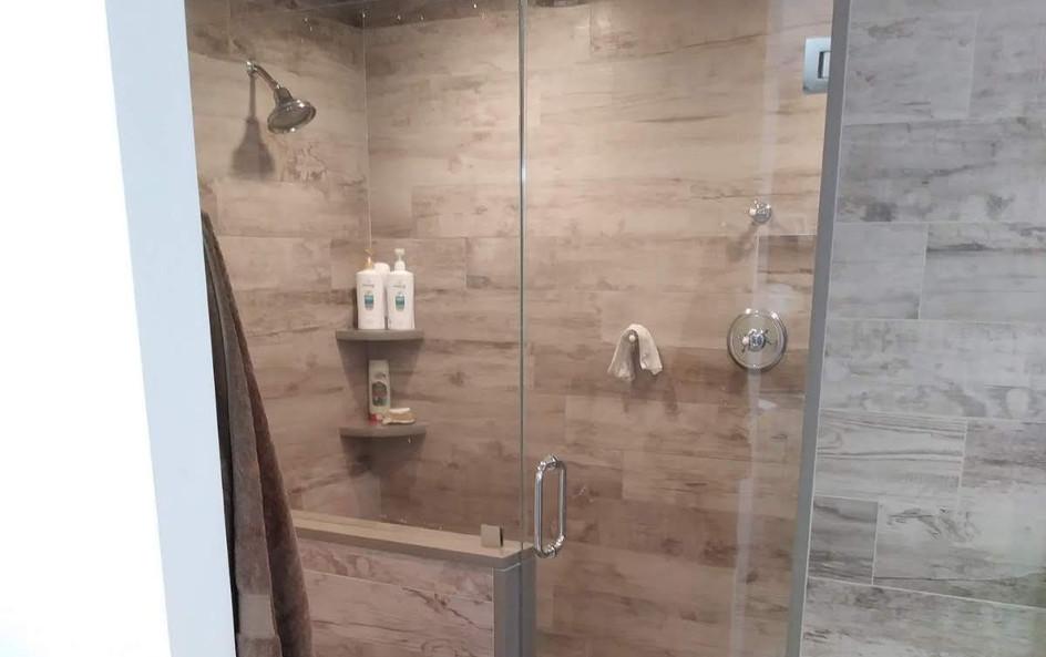 Enjoy Your Shower