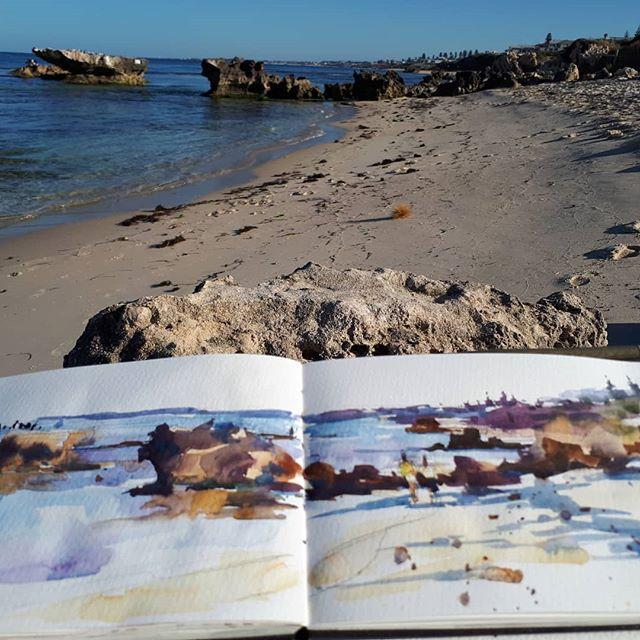 Sketchbook Sue Hibbert