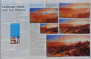 2021 Issue 42 Editorial - Sue Hibbert.jpeg