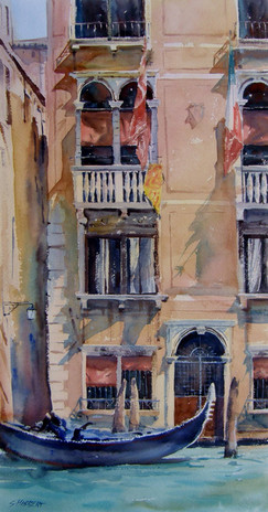 Grand Canal Palace, sold