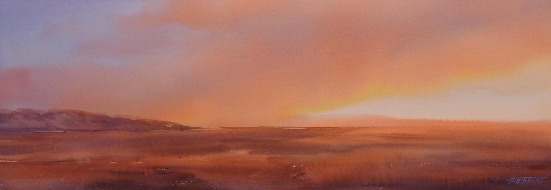 Dawn Hues - York