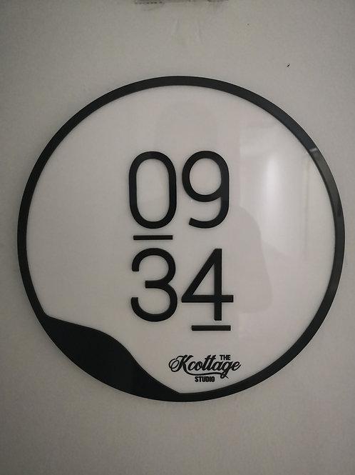 Circular Unit Number