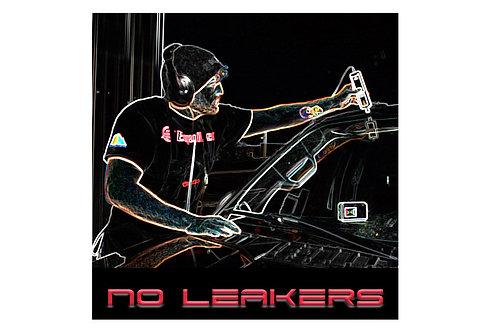 EQ No Leakers Sticker Glow