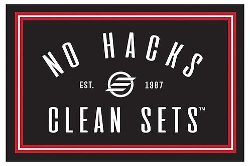 NHCS Arch Sticker