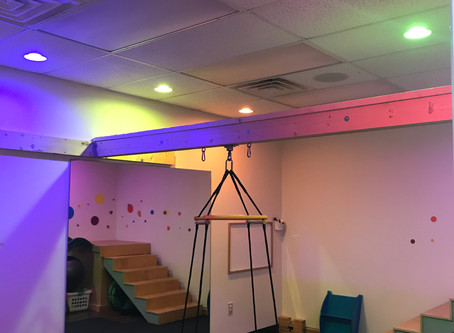 Color Light Therapy