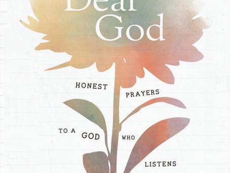 New Book: Dear God