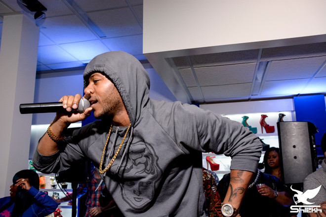 shiekh-shoes-hollywood-grand-opening-eric-bellinger-performing-2