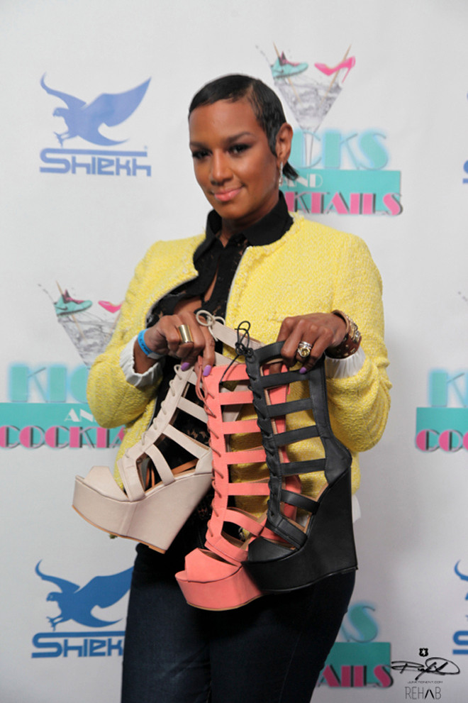 shiekh-shoes-hollywood-grand-opening-jackie-christie