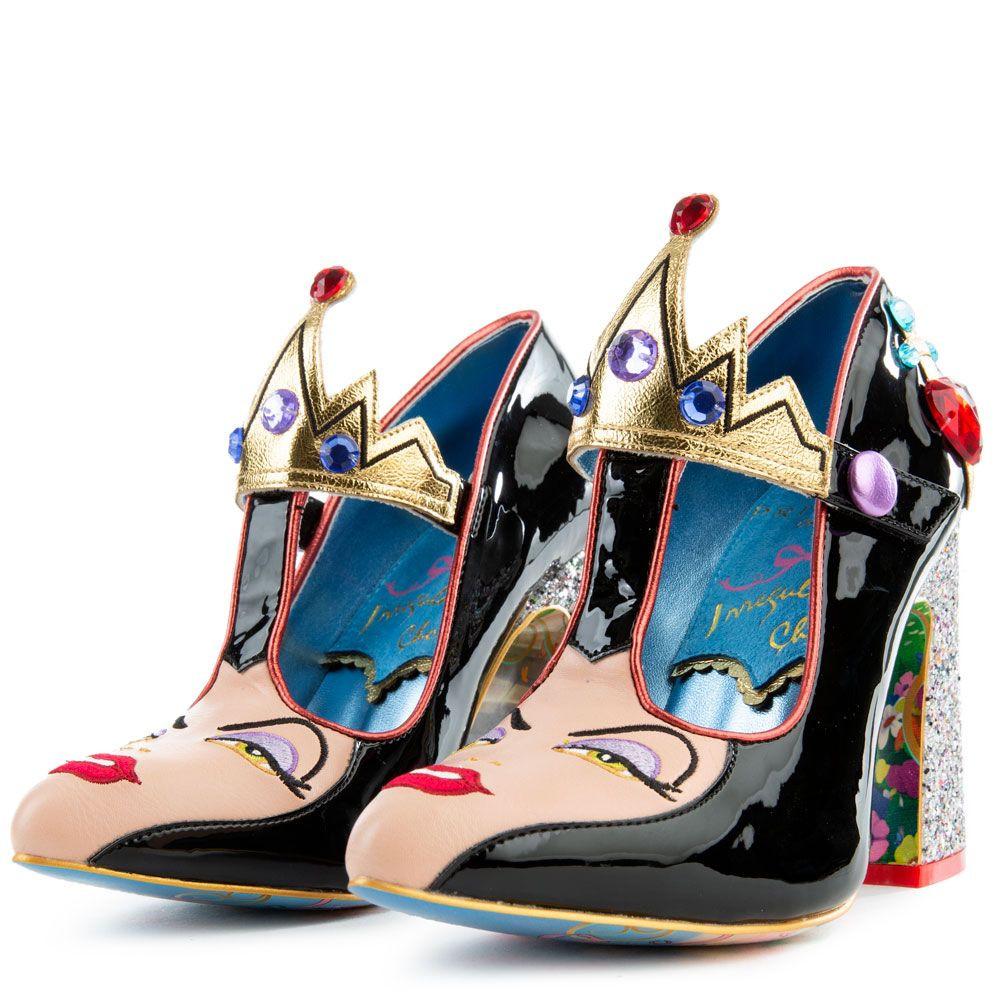 Snow White Disney Heels