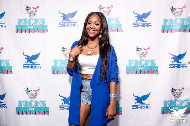 shiekh-shoes-hollywood-grand-opening-miss-diddy