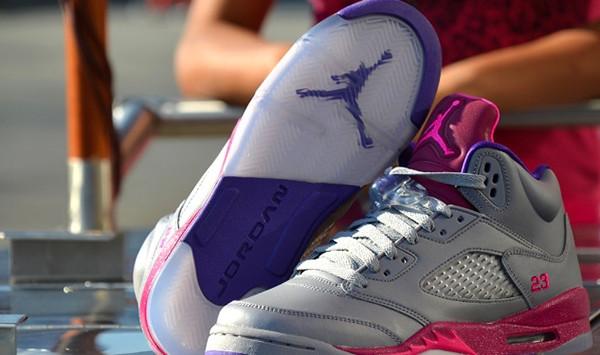 shiekh-shoes-air-jordan-5-v-pink-grey-1