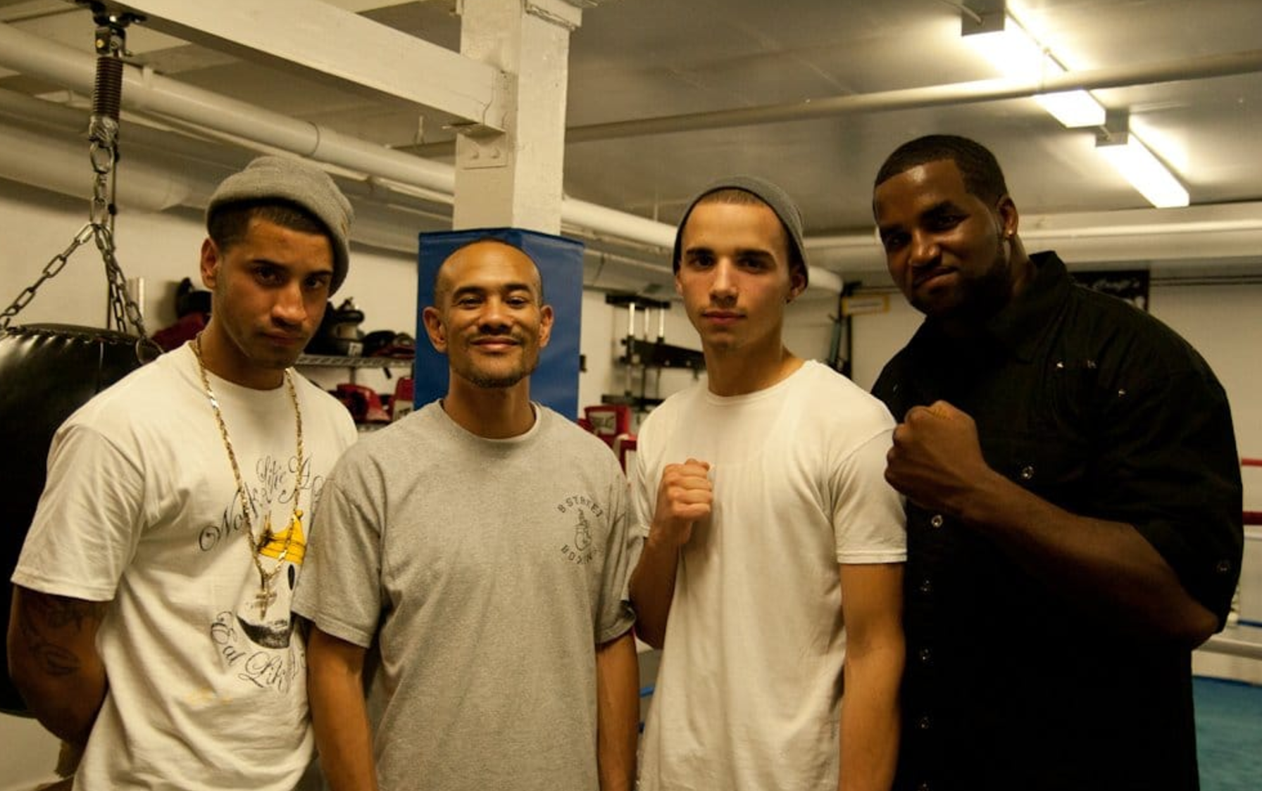 B Street Crew