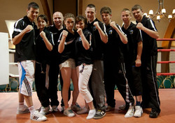 Team Geesala - SFS