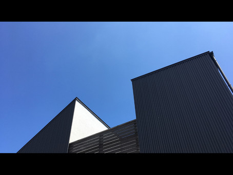 弘明寺の家