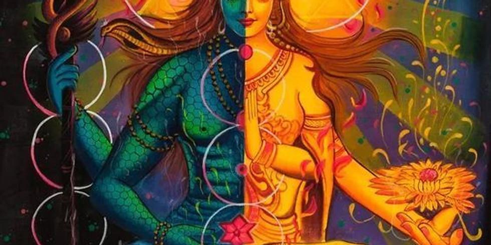 Shiva Shakti Equinox Workshop