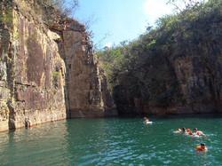 CANION DA CASCATA