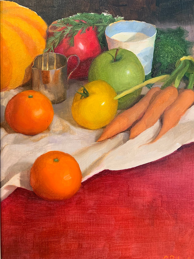 Still Life With Carrots .jpg