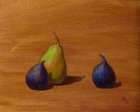 Pear & Figs