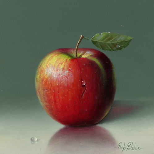 Makali Apple