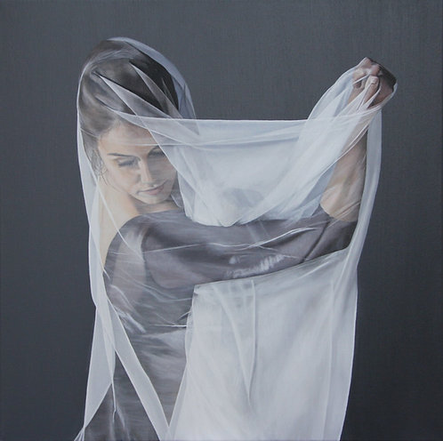 Veiled Within