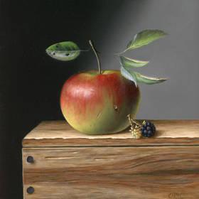 Bramley & Blackberries