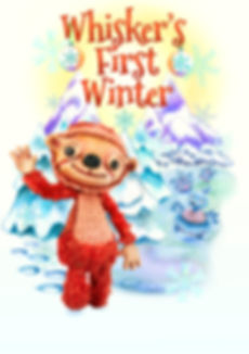 Whisker's First Winter-Master-looking di