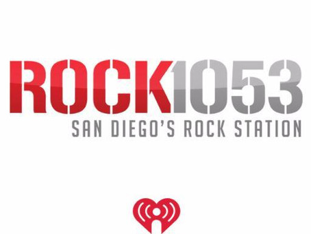 "SKY Williams, co host of Rock 1053 ""The Show"" reviews Elite Teepees"